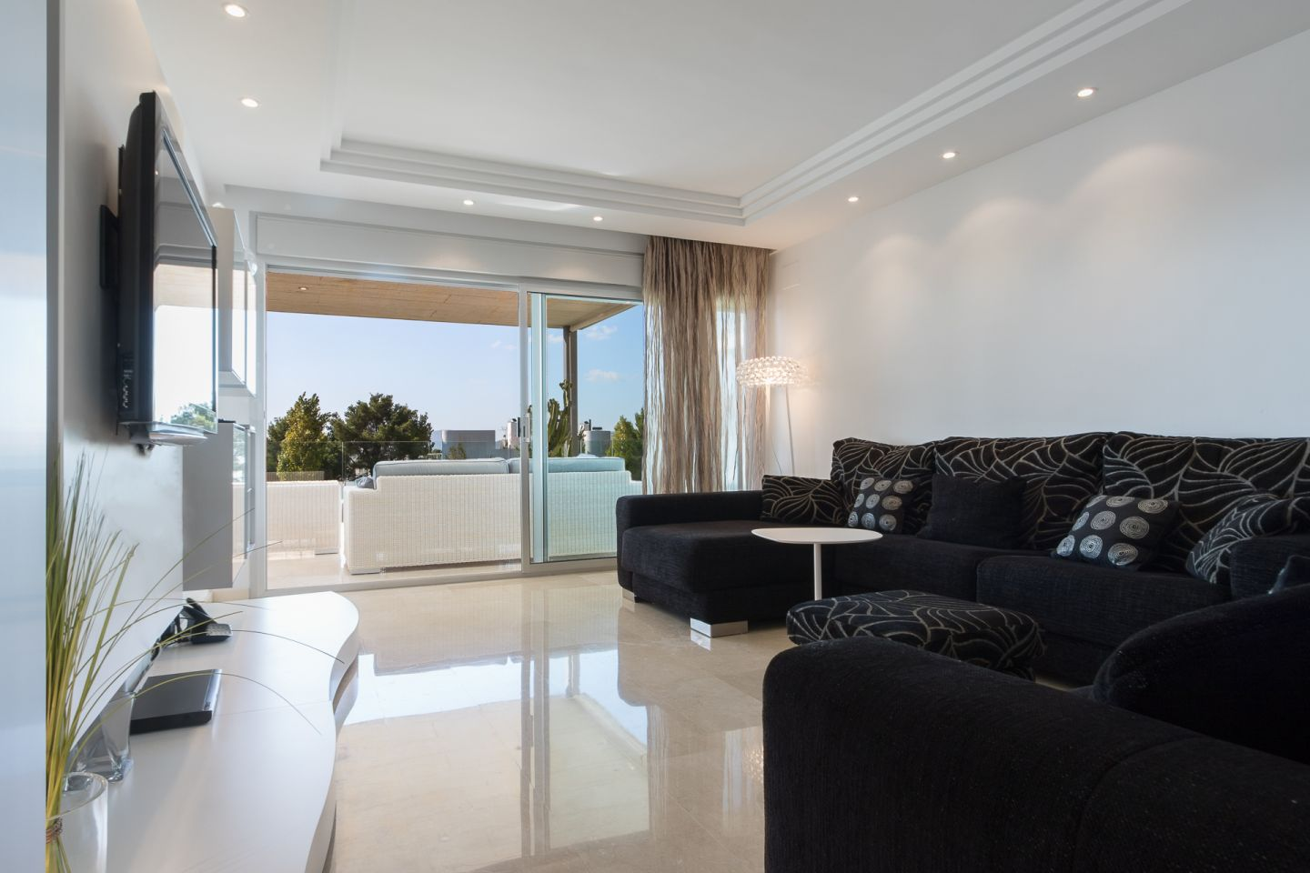 4 Bed Penthouse for sale in PUERTO POLLENSA 5