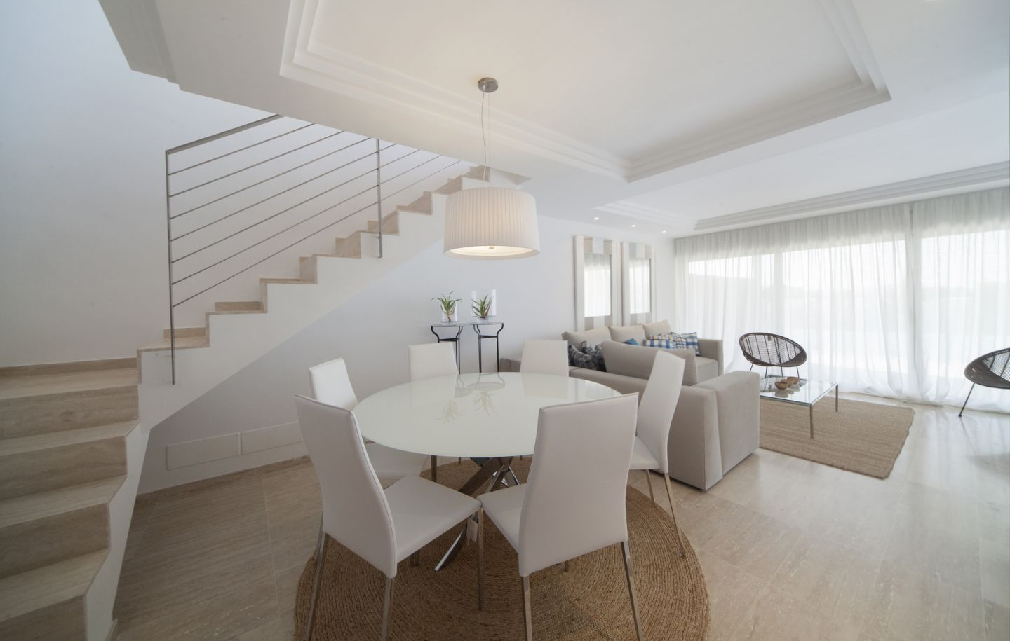 3 Bed Penthouse for sale in PUERTO POLLENSA 10