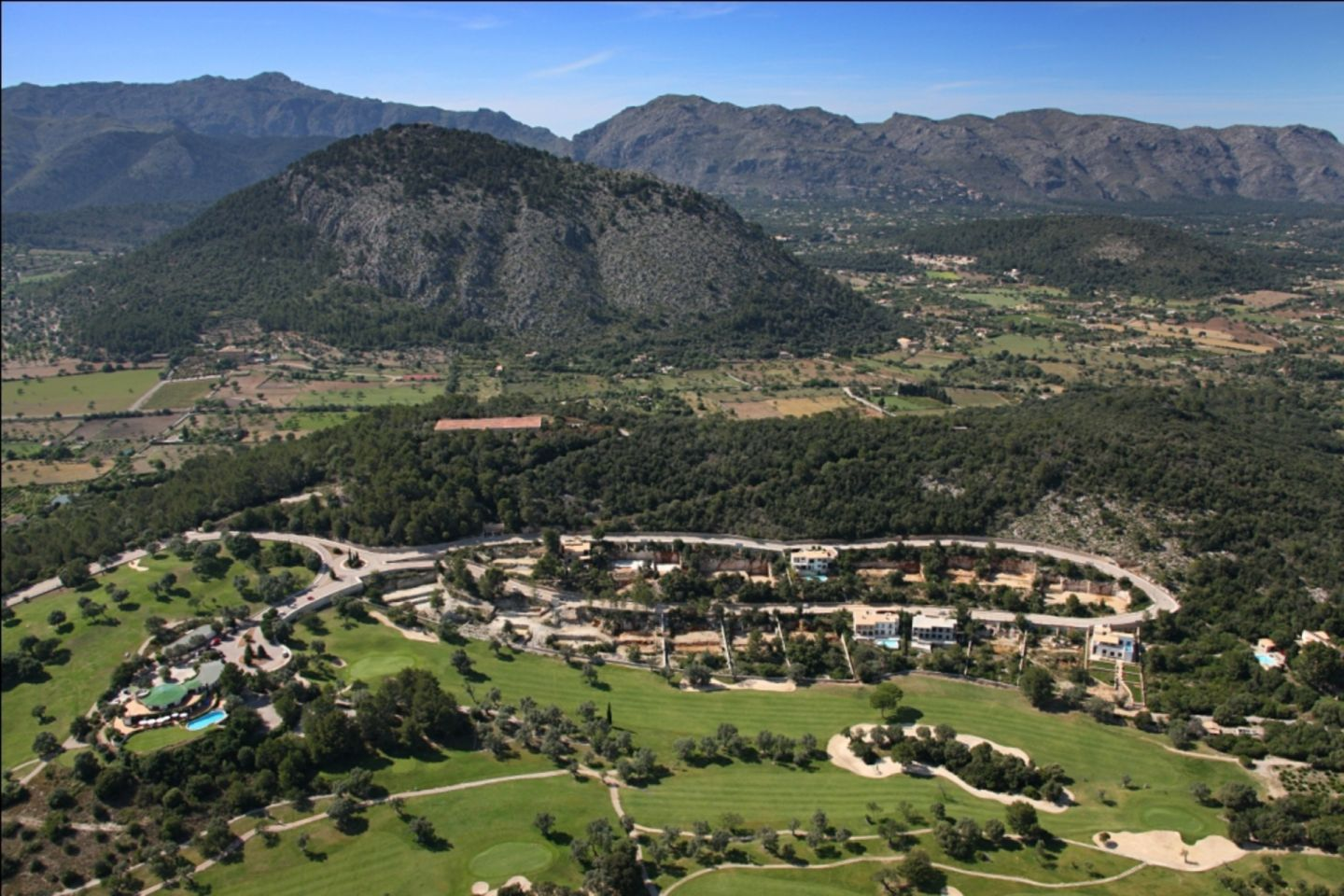 5 Bed Villa for sale in POLLENSA 0