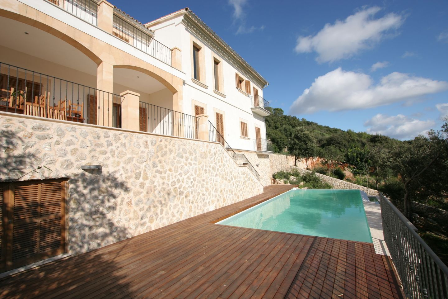 5 Bed Villa for sale in POLLENSA 10