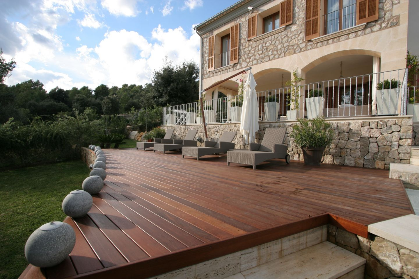 5 Bed Villa for sale in POLLENSA 1