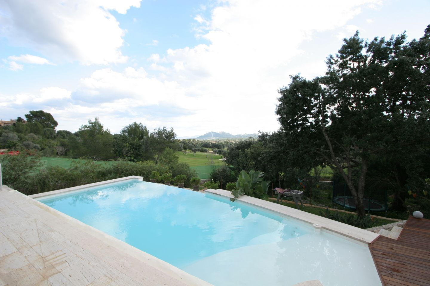 5 Bed Villa for sale in POLLENSA 2