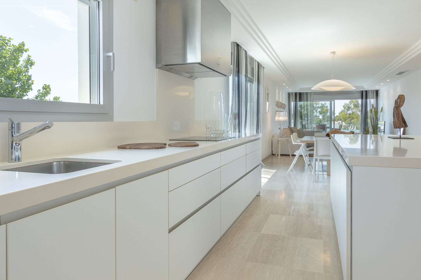 4 Bed Penthouse for sale in PUERTO POLLENSA 7