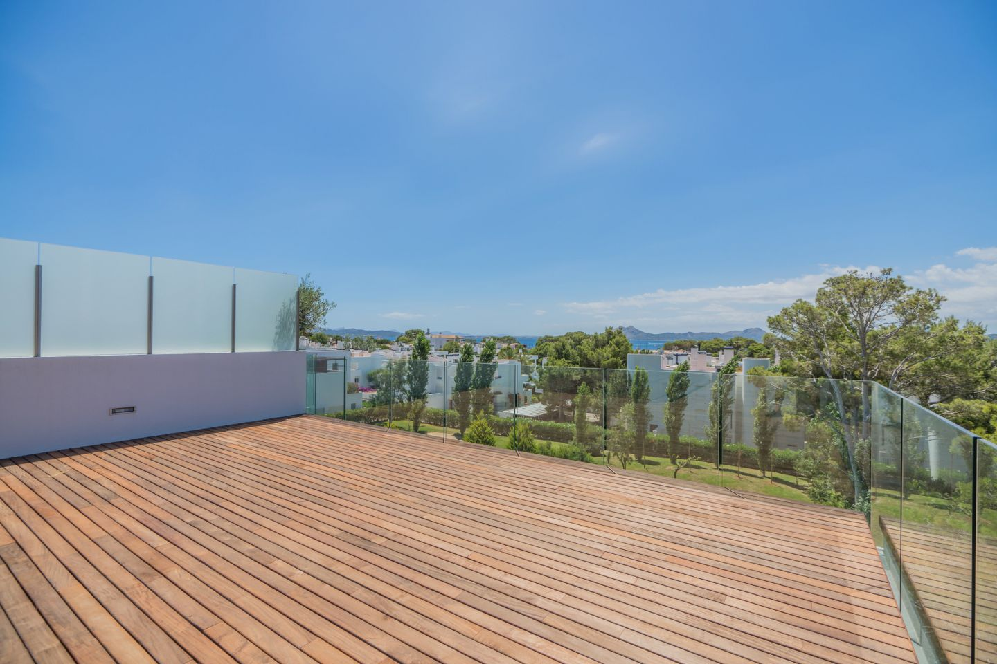 4 Bed Penthouse For Sale in PUERTO POLLENSA 8
