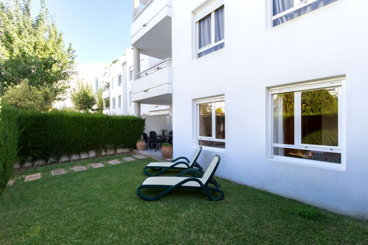 3 Bed Ground Floor for sale in PUERTO POLLENSA